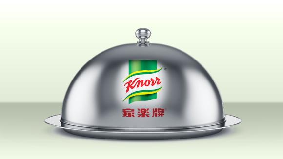 粟米排骨湯