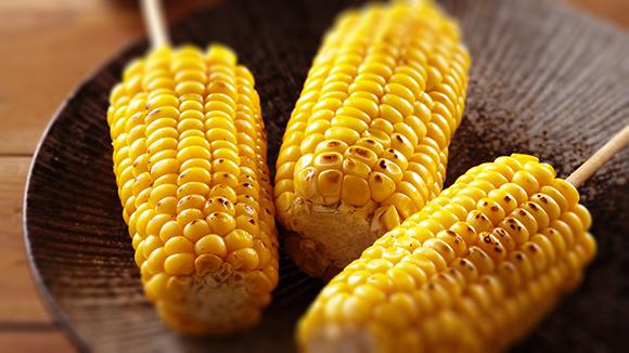 黃金玉米串