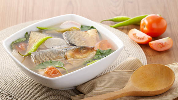 easy steamed fish recipe   KeepBown