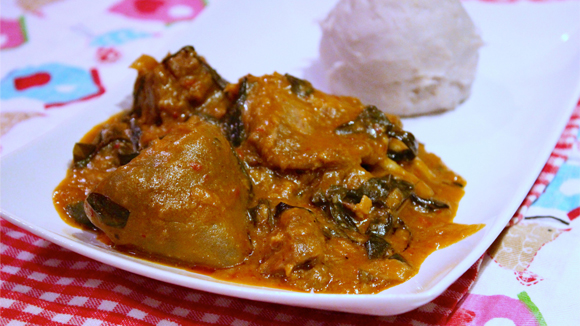 Image result for banga soup nigeria