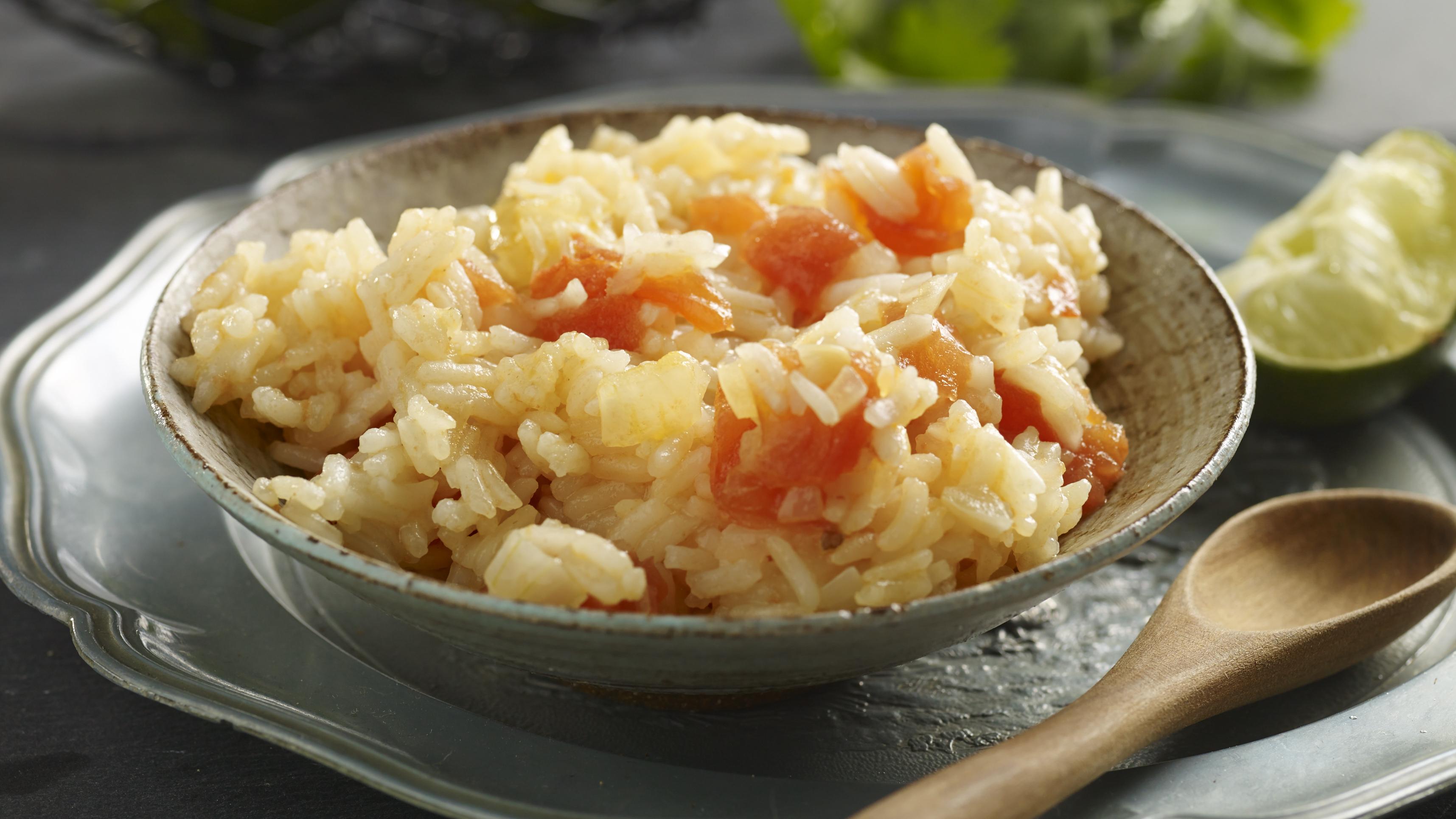 Resultado de imagen para arroz al estilo brasileño
